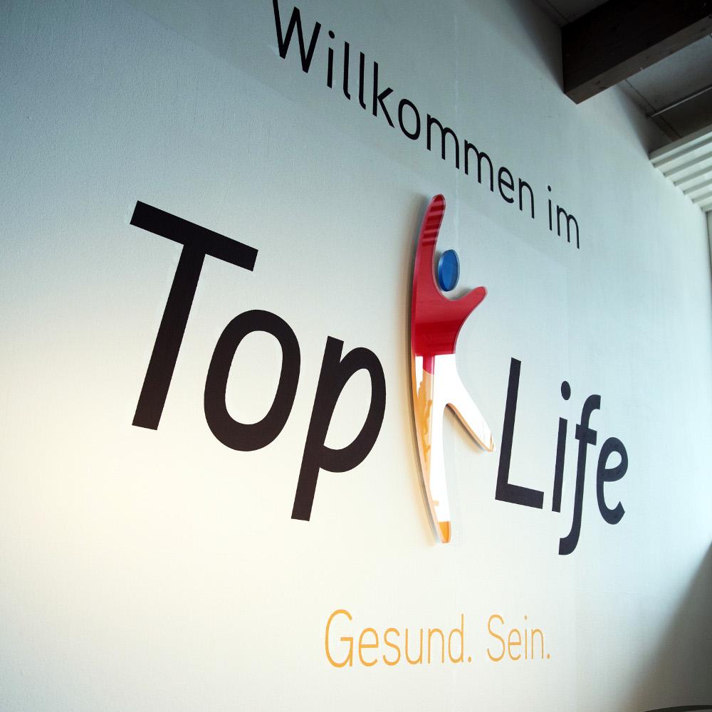 Willkommen im TopLife
